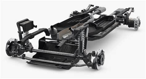 3 In 1 Frame Gancet Rak Model Frame Rak Hollow Rak Warna Warni 3d suv chassis frame model turbosquid 1149718