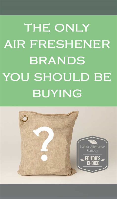 you should buy a good turntable we are living in the the only air freshener brands you should be buying