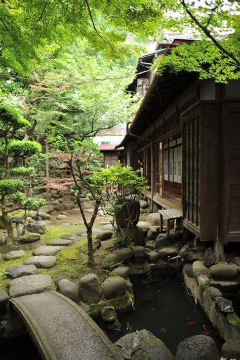 calm  peaceful zen garden designs  embrace
