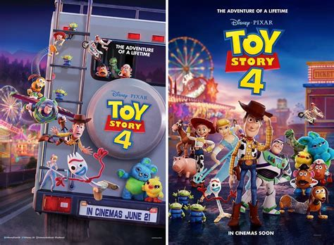 adventure   lifetime toy story  international