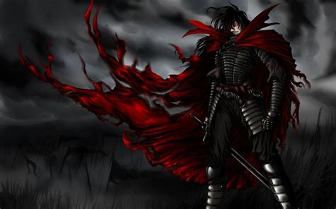 Wallpaper Alucard | hellsing alucard wallpapers wallpaper cave