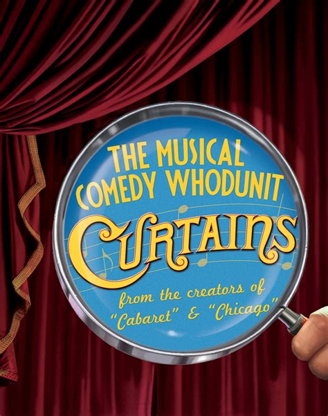 curtains broadway perry broadway musical curtains a complete sell out
