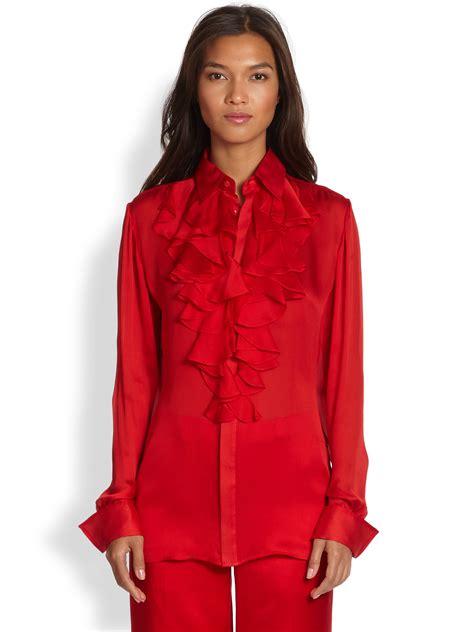 Bj 4205 Pink Pocket Casual Blouse evita blouse smart casual blouse