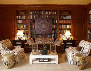 New Home Library Design 8 Library Design Ideas2014 Interior Design 2014