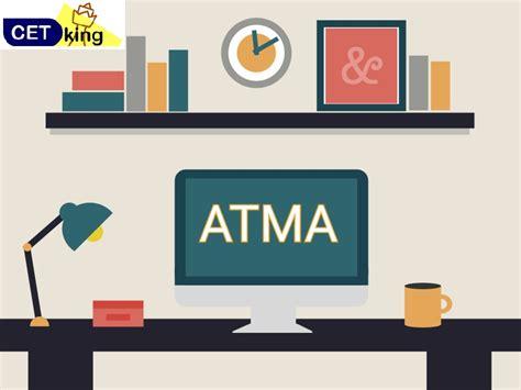 Atma Mba by Atma 2018 Turbo Score Maximiser Mocks Program Cetking