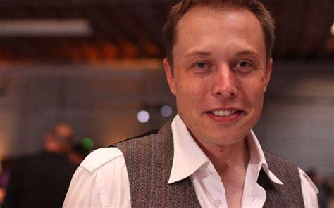 Ceo Tesla Tesla Ceo Elon Musk Headshot Photo 5