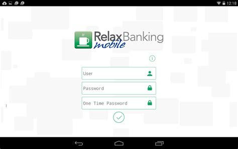 bcc relax banking mobile relaxbanking mobile android apps on play