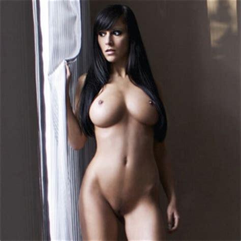 Jennifer Henschel Playboy Cherry Nudes