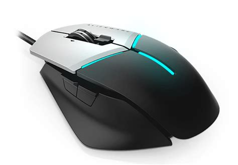 Mouse Gaming Alienware alienware and dell re establish commitment to pc gaming community oxgadgets