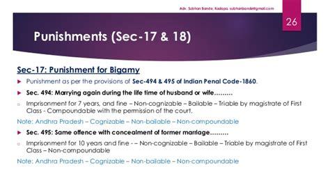 hindu marriage act section 10 hindu marriage act 1955 by adv subhan bande kadapa