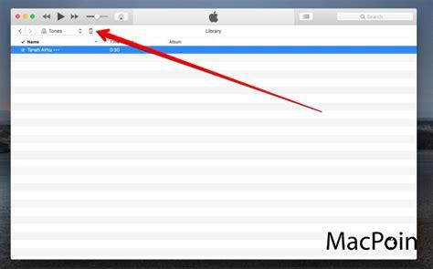 cara membuat ringtone ke iphone seperti inilah cara membuat ringtone di iphone macpoin