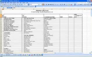 Free Wedding Planner Binder Wedding Planner Wedding Checklist Spreadsheets