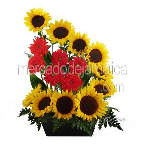 girasoles moldes de flores para hacer arreglos florales en arreglo con girasoles espiral