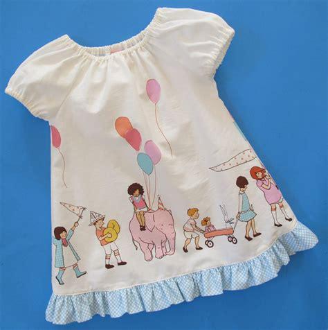 peasant dress pattern infant baby peasant dress pattern beginner sewing pattern easy