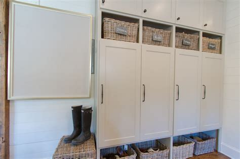 laundry room lockers mudroom lockers and cubbies traditional laundry room construction