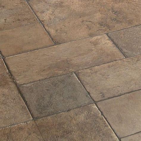 Cool Cream Stone Look Laminate Flooring Stone Flooring In
