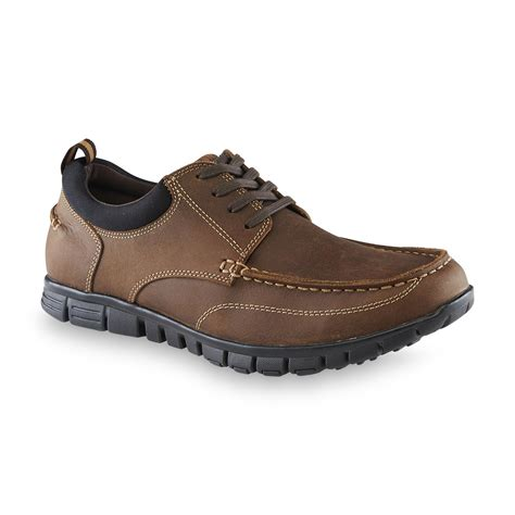 scholl shoes oxford dr scholl s s seaver leather oxford brown