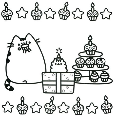 coloring pages of pusheen 1000 images about coloring pages on pinterest coloring