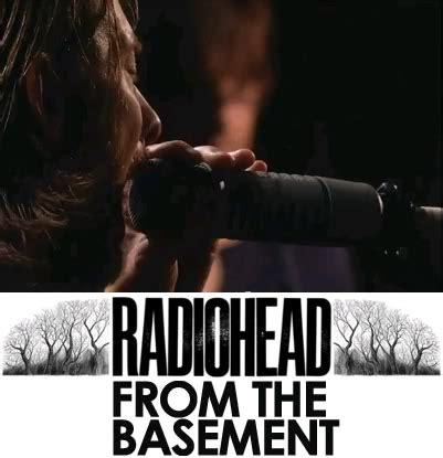 bari proiezione del concerto radiohead live from the