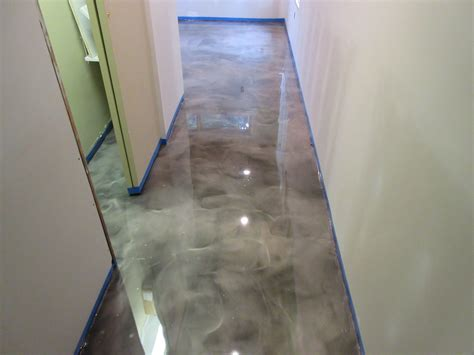 epoxy basement floors epoxy basement floor transformation