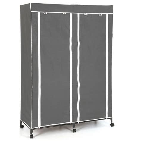 armoire penderie et etagere armoire de rangement avec penderie 5 233 tag 232 res maison fut 233 e