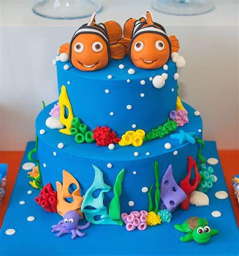 Finding Nemo Decorations by Kara S Ideas Finding Nemo Themed Birthday Via