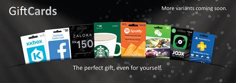 Spotify Gift Card Amazon - malaysia spotify gift card