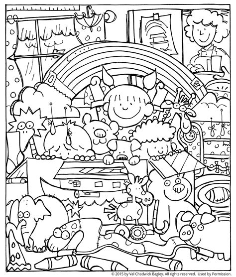 noah s ark coloring page noah and the ark coloring page
