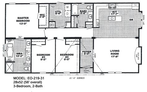 triple wide trailer floor plans cavco manufactured home wiring diagram mobile home roof