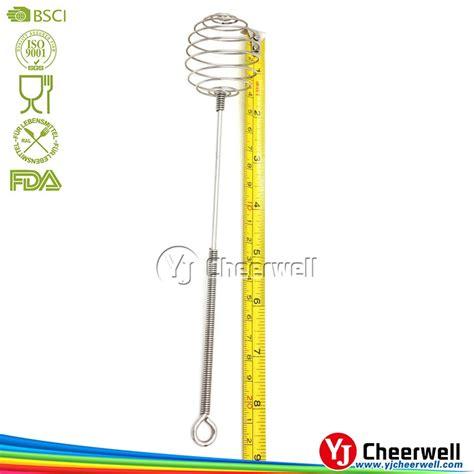 Marker Ukuran L Untuk Membuat Kopi Atau Teh stainless steel novelty ditekuk perak kopi teh sendok dengan gagang melengkung buy product on