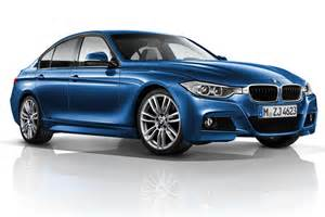 2012 bmw 3 series f30 m sport package unveiled autoevolution