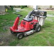 Troc Echange Tracteur Tondeuse Honda 115cv S&233rie3009 En L