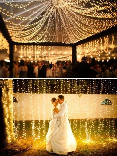 93 wedding decorations with lights decoration
