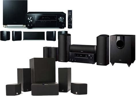 best 5 1 home theater system 2017 ht2
