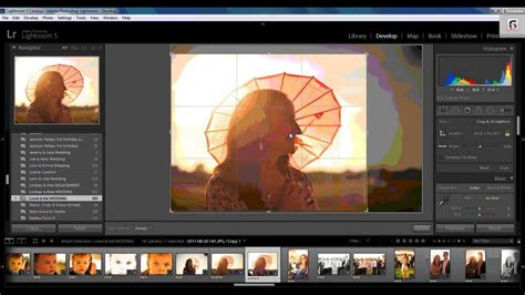 tutorial photoshop lightroom 5 indonesia lightroom 5 tutorial crop export to 8x10 for print