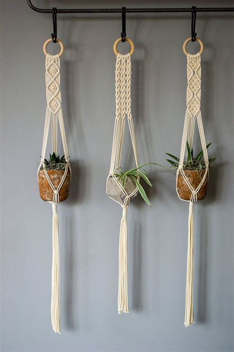best 25 macrame plant hangers ideas on plant