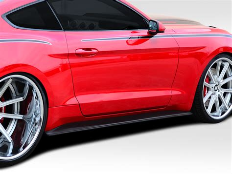 mustang 2015 concept 2015 ford mustang gt concept kit series now available