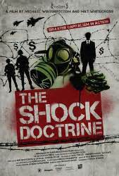 libro the shock doctrine the la doctrina del shock sinopsis cr 237 tica trailer an 225 lisis