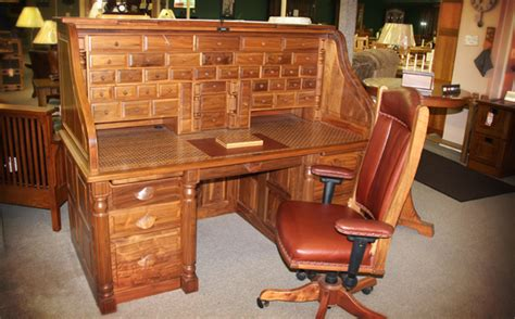 Handcrafted Amish Furniture - amish furniture at the galleria