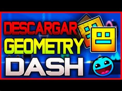 geometry dash full version baixar como descargar geometry dash 2 0 gratis para pc windows 7