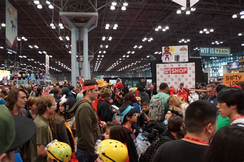 Anime Expo Nyc by Finding Japan At New York Comic Con Day 2 Japanculture Nyc