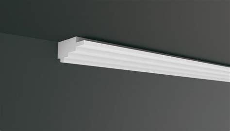Cornice Lighting Atelier Sedap Ornements 4622 Microcornice Crescendo