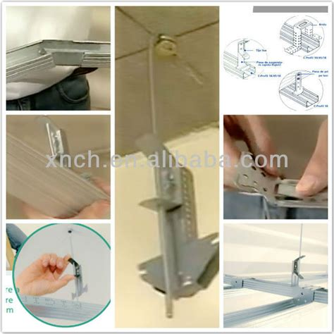 Ceiling Board Hangers by Suspended Ceiling Rod Hanger Buy Galvanized Steel Suspended Ceiling Hangers Ceiling Board