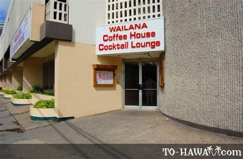 wailana coffee house wailana coffee house waikiki