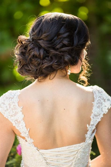 30 wedding hairstyles for long