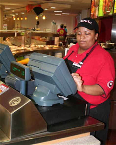 tara s work fast food lab
