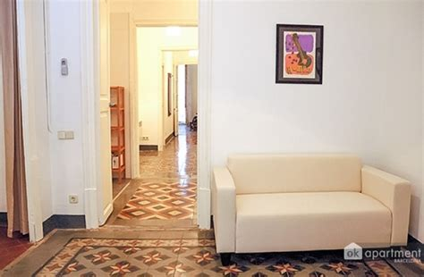 appartamenti in affitto barcellona economici appartamento bonsucces ramblas ii