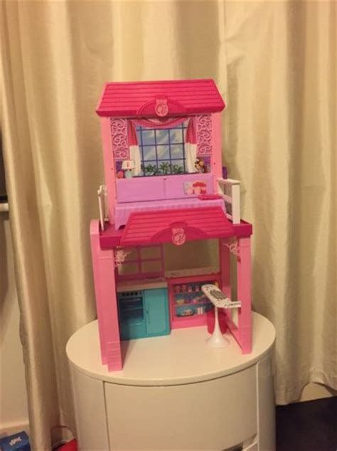 barbie doll house for sale barbie glam 2 story doll house for sale for sale in ballinteer dublin from lll1981