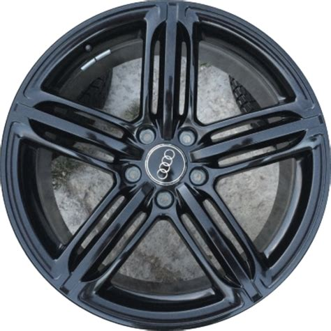audi q7 on rims audi q7 wheels rims wheel stock oem replacement