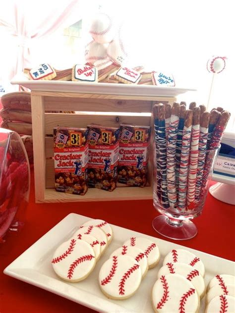 Baseball Baby Shower Ideas by Baseball Baby Shower Ideas Baseball Baseball